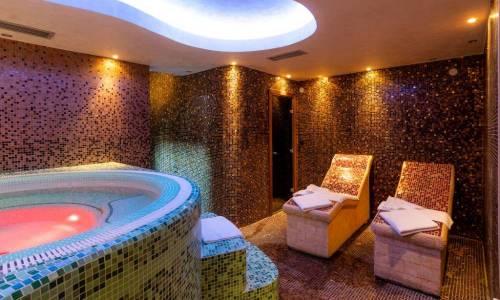 apartman Diamond spa, Beograd