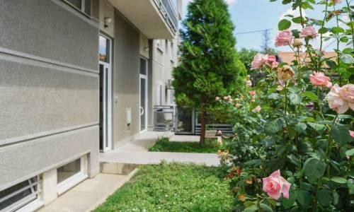apartment Galeb 4, Vozdovac, Belgrade