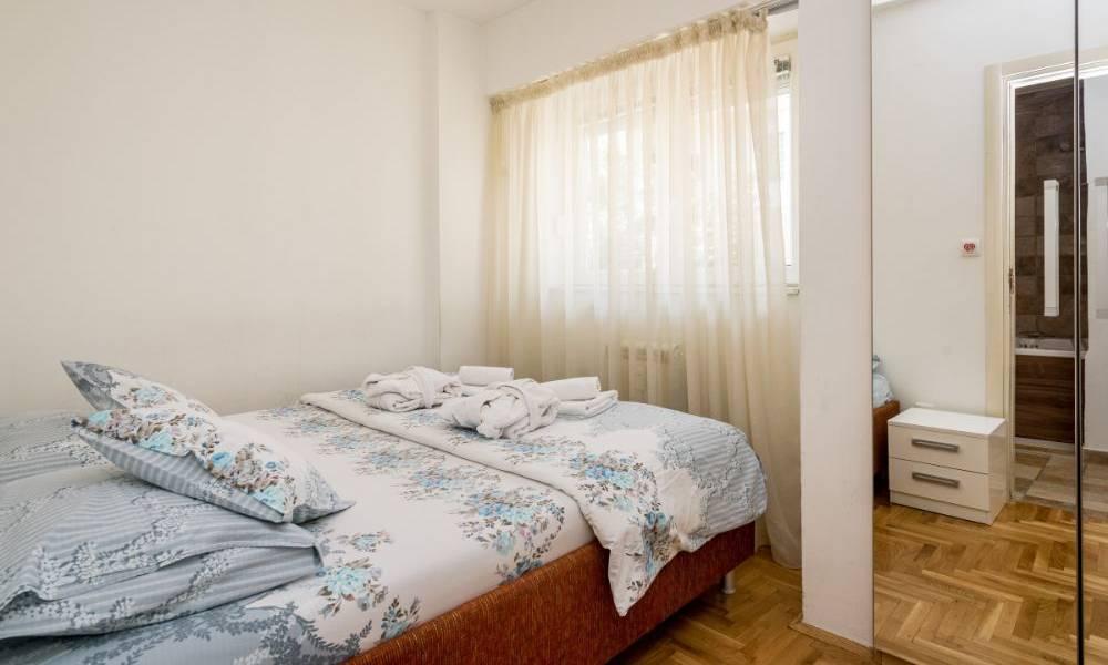 apartment Toskana, Zvezdara, Belgrade