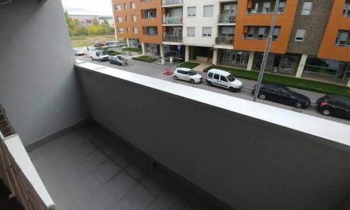 apartment Chilly, A Blok Savada, Belgrade