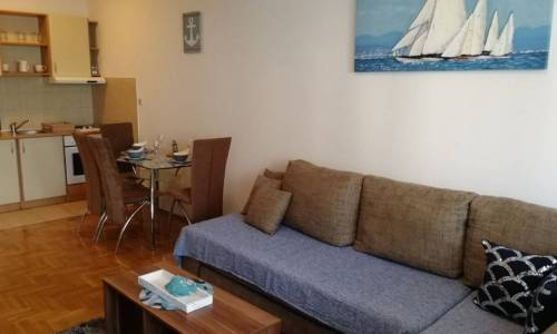 apartment Galeb 3, Belgrade
