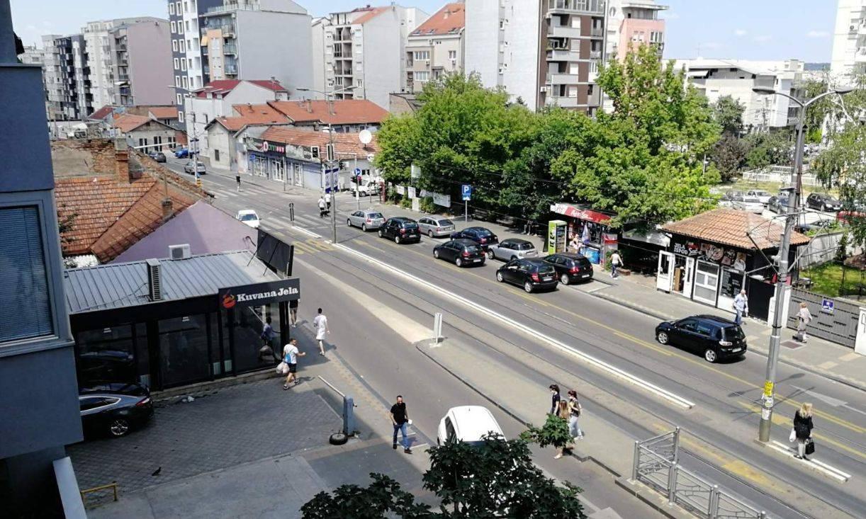 apartment Galeb 3, Vozdovac, Belgrade