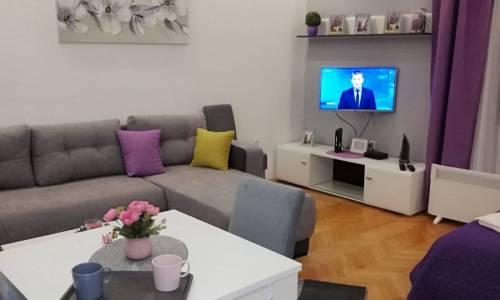 apartman Ana, Centar, Beograd