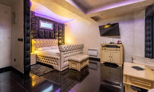 apartment De Luxe, Zemun, Belgrade