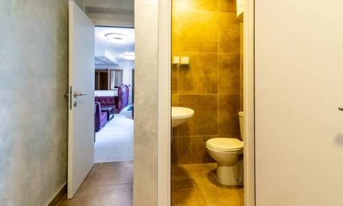 apartment Diamond Spa, Zemun, Belgrade