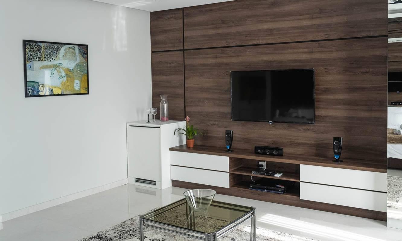 apartman Čikago, Novi Beograd, Beograd