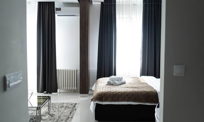 apartment Cikago, New Belgrade, Belgrade