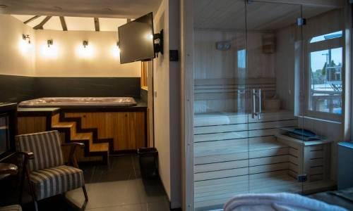 apartman Danube spa, Novi Beograd, Beograd