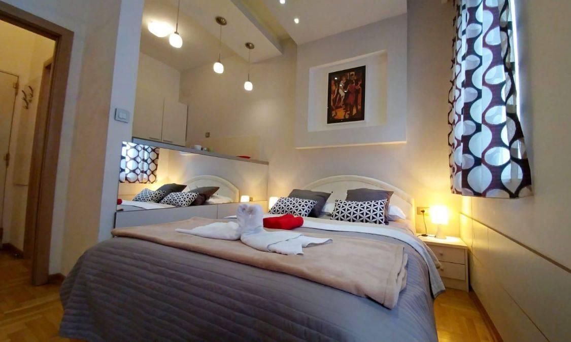 apartment Atos, New Belgrade, Belgrade