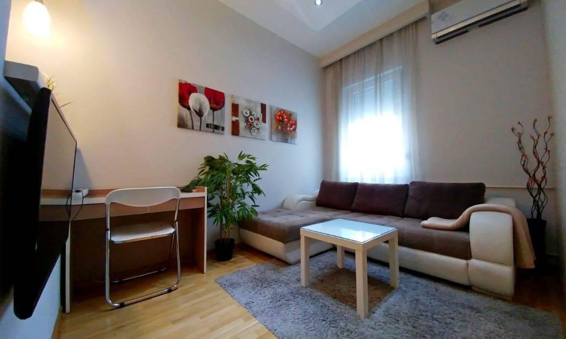 apartman Orion, Novi Beograd, Beograd