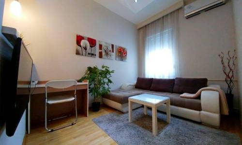 apartment Orion, New Belgrade, Belgrade