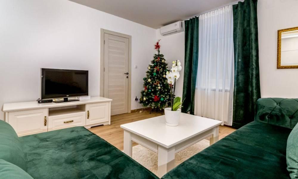 apartman Prizma 2, Palilula, Beograd
