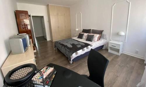 apartment Hana, Savski venac, Belgrade