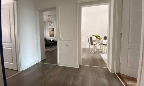 apartman Hana, Savski venac, Beograd