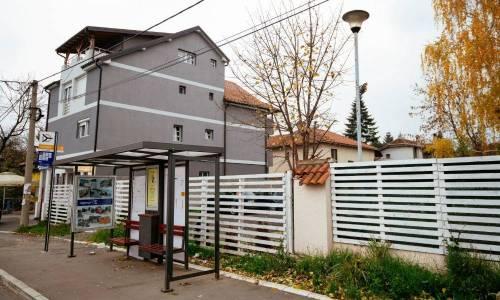 apartment Konak Spa, Vozdovac, Belgrade