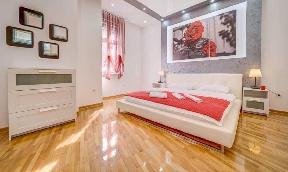 apartment Birjuzov Lux, Strict Center, Belgrade