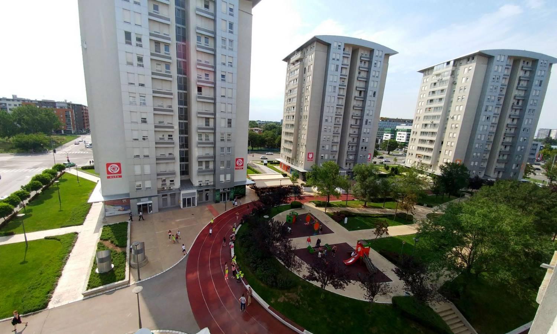 apartment Liberty, Belvil, Belgrade
