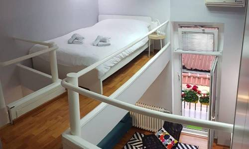 apartment Mazestik, Strict Center, Belgrade