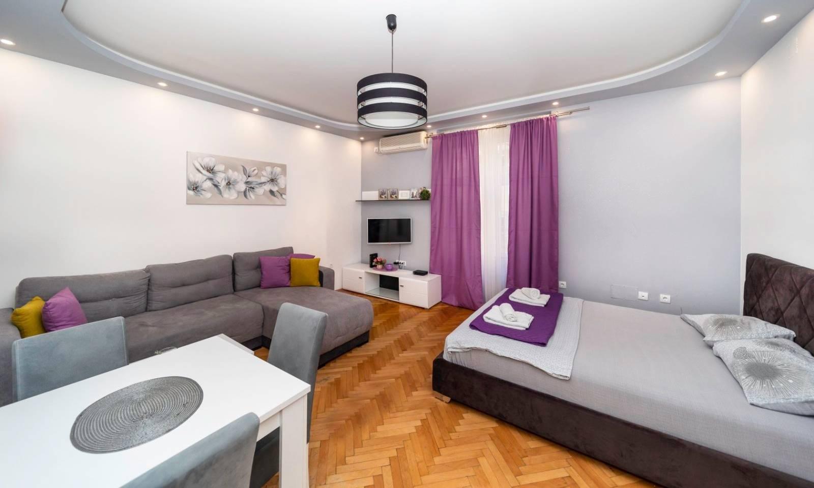 apartment Ana, Center, Belgrade