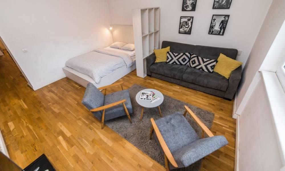 apartment Famous, Center, Belgrade