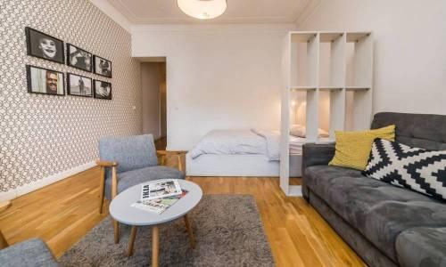 apartman Famous, Beograd