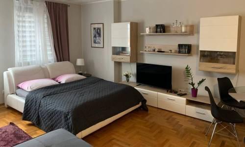 apartman Gortan 1, Zvezdara, Beograd