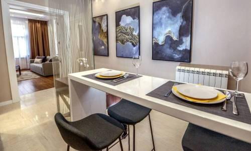 apartman Residence 1, Strogi Centar, Beograd