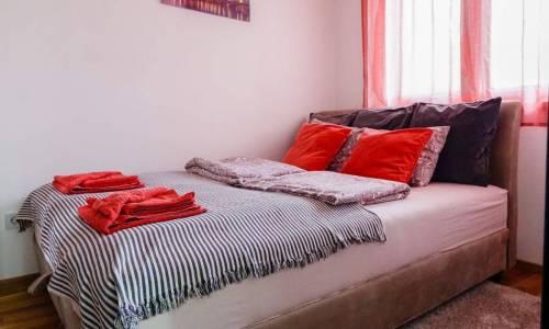 apartman Galeb 4, Voždovac, Beograd
