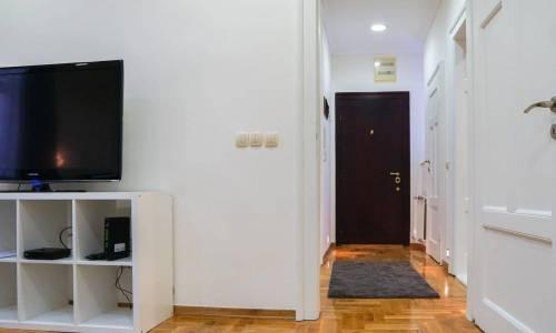 apartment Hunter 3, Vracar, Belgrade