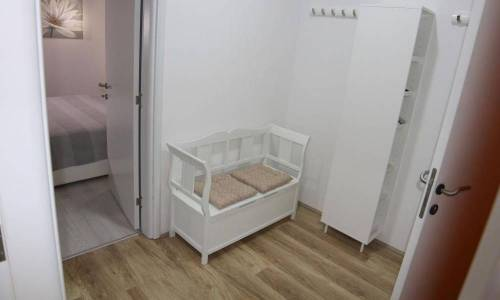 apartment Pasa 1, Vracar, Belgrade