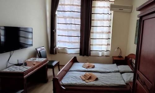 apartman Jevremova, Dorćol, Beograd