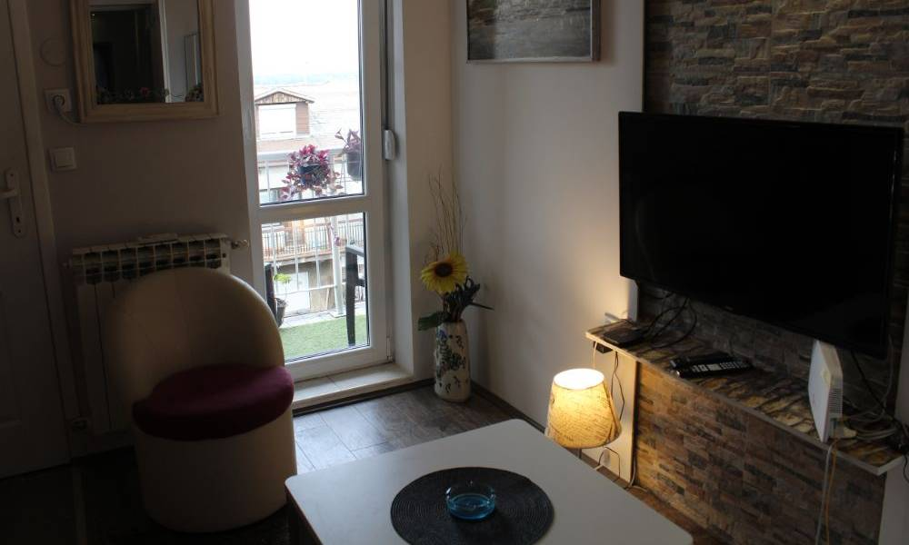 apartment Klasik, Slavija, Belgrade