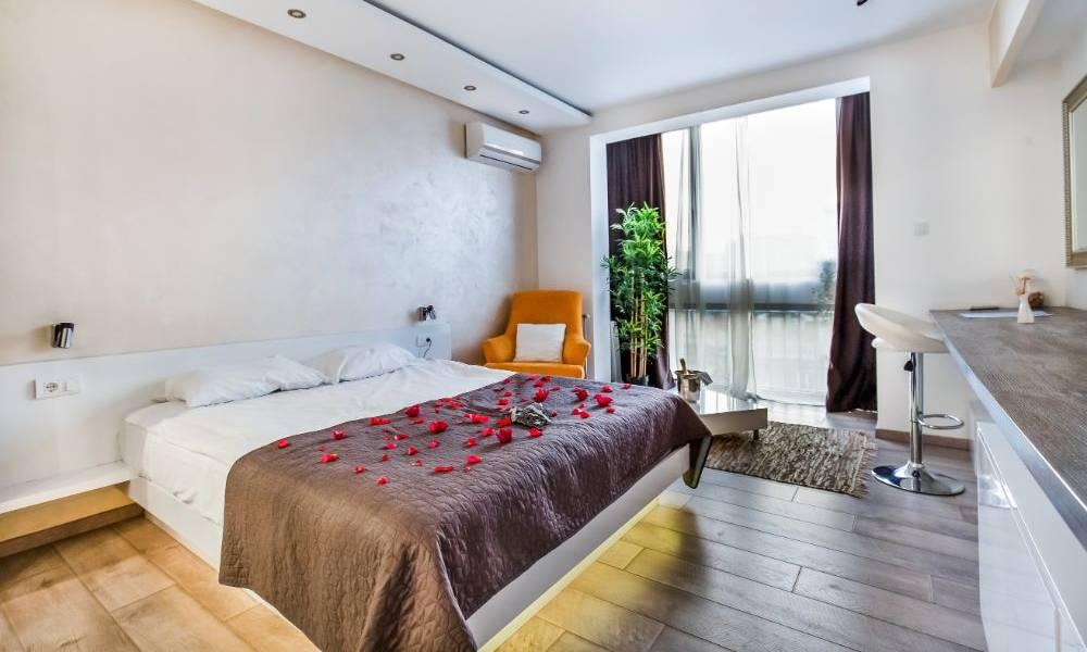 apartment Boutique 2, Center, Belgrade