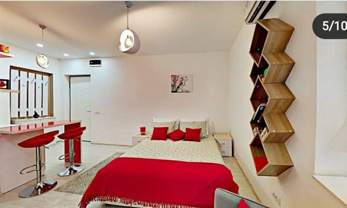 apartman Red Studio, Strogi Centar, Beograd