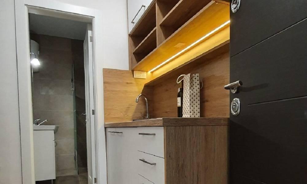 apartment Kondina, Strict Center, Belgrade