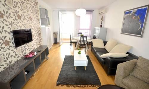 apartman Djurdjevak 2, Belvil, Beograd