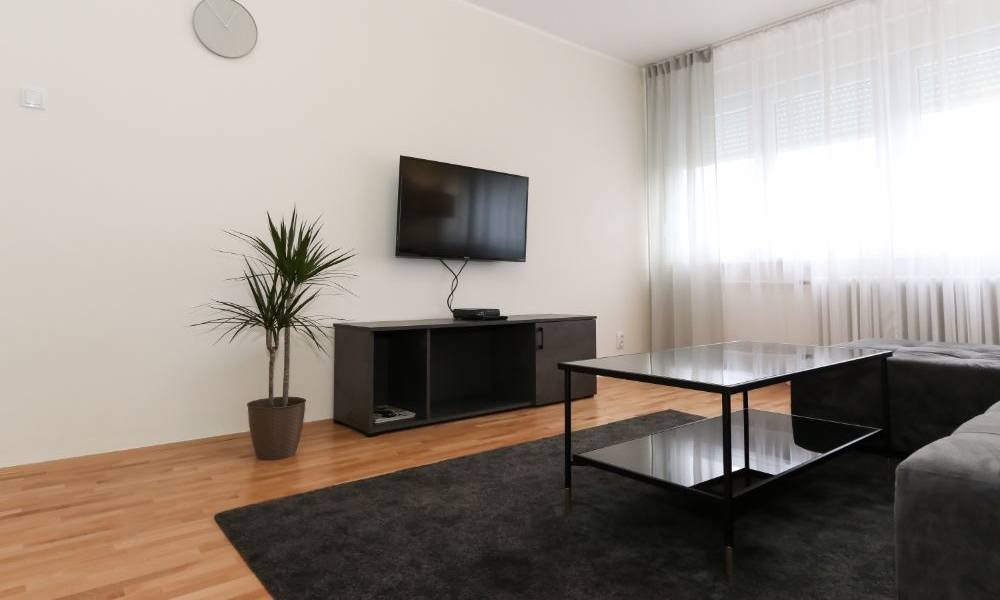 apartman Igy, Novi Beograd, Beograd