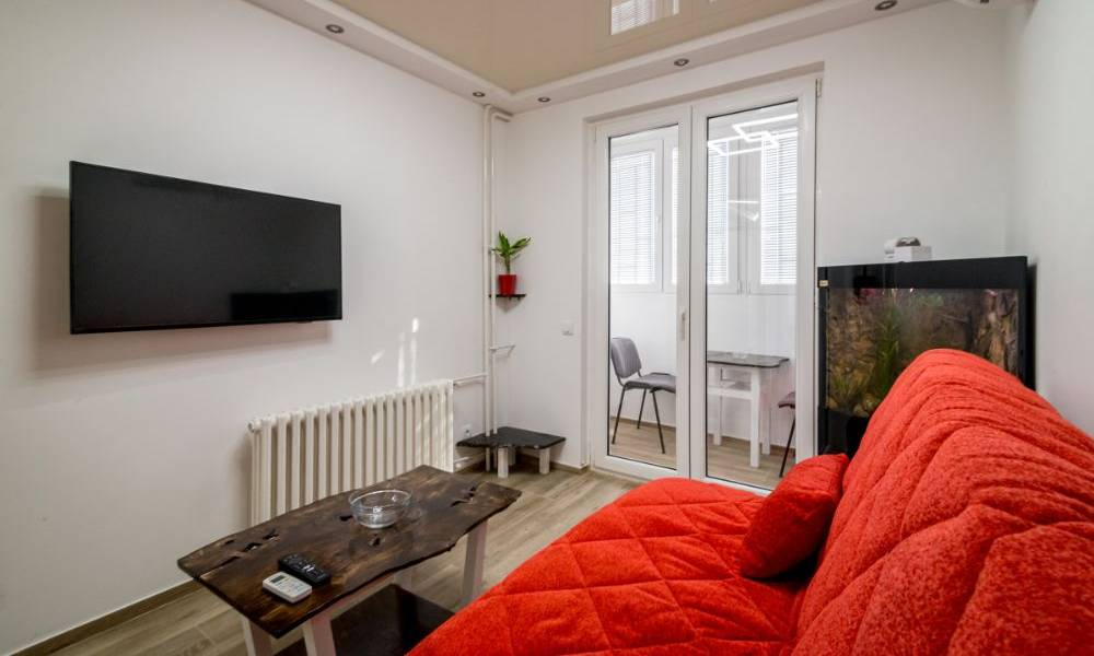 apartman Gandi, Novi Beograd, Beograd