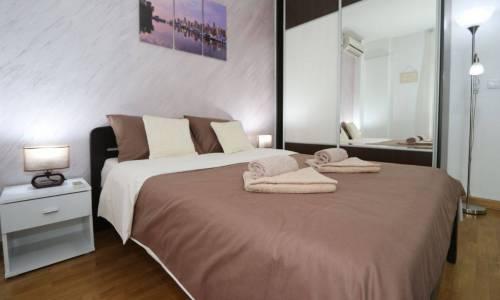 apartman Ciklama, Belvil, Beograd