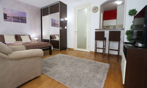 apartment Ciklama, Belgrade