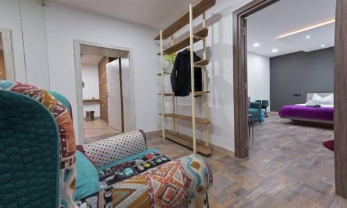 apartman Elite Spa, Zvezdara, Beograd
