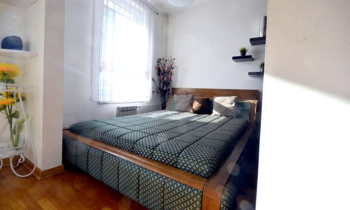 apartment Djurdjevak 1, Belvil, Belgrade