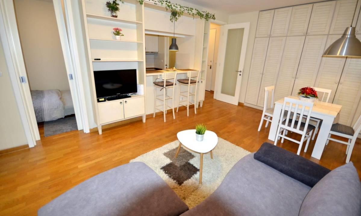 apartment Djurdjevak 3, Belvil, Belgrade