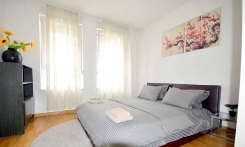 apartment Neven, Belvil, Belgrade