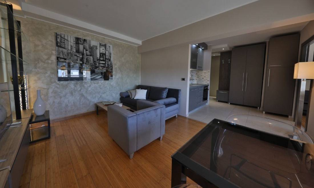 apartment Six, Strict Center, Belgrade