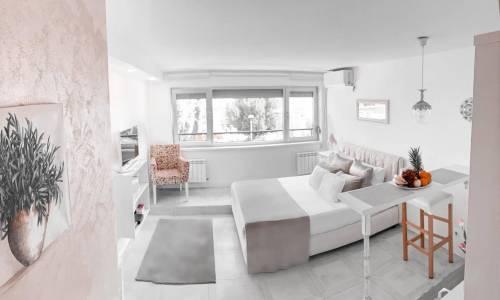 apartment Glory, Vracar, Belgrade