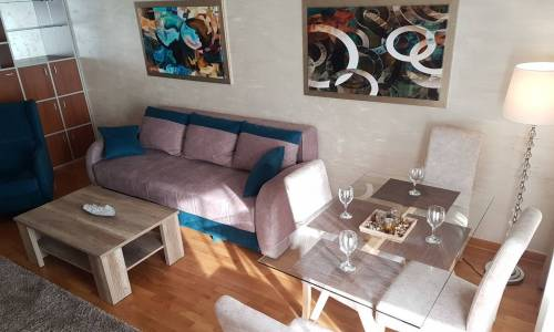 apartment Belvil Big, Belgrade