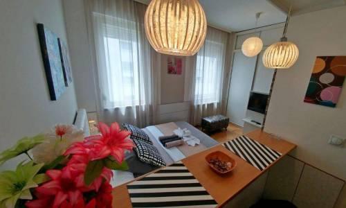 apartman Gala, Novi Beograd, Beograd