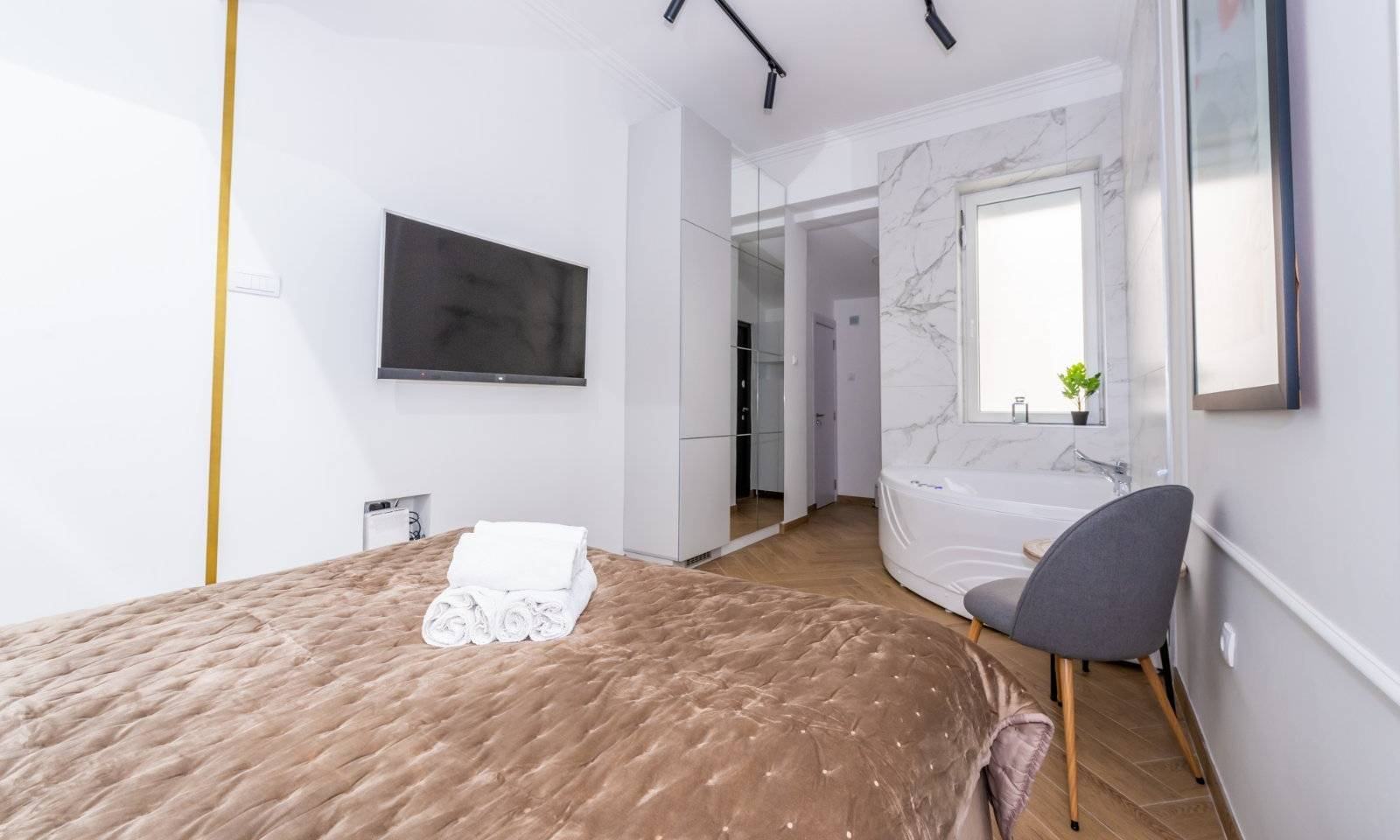 apartman Mekenzi, Slavija, Beograd
