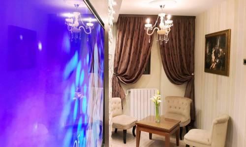apartman Central, Strogi Centar, Beograd